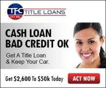 Car Title Loans