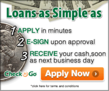 Check n Go Overview - Installment Loans - Direct Lenders List