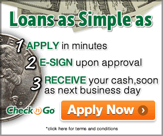 Nevada payday loans online
