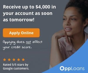 Mississippi Installment Loans