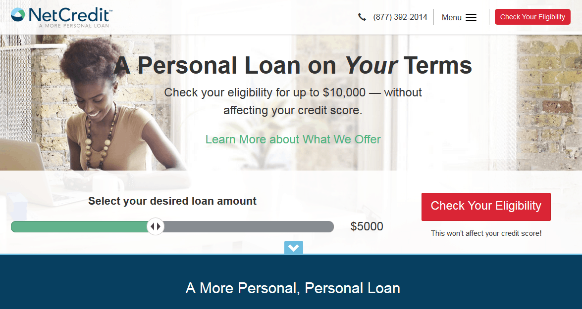 Get Loans Up To $4,000