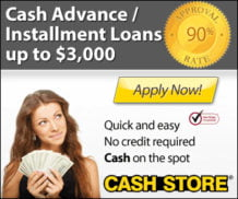 Installment Loans