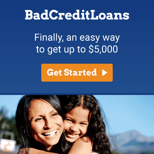 Bad Credit Installment Loan Direct lenders California
