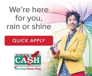 Payday Lenders in Louisiana