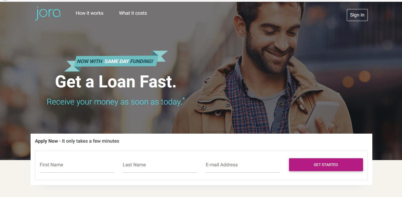 Direct Lender Line of Credit Installment Loan
