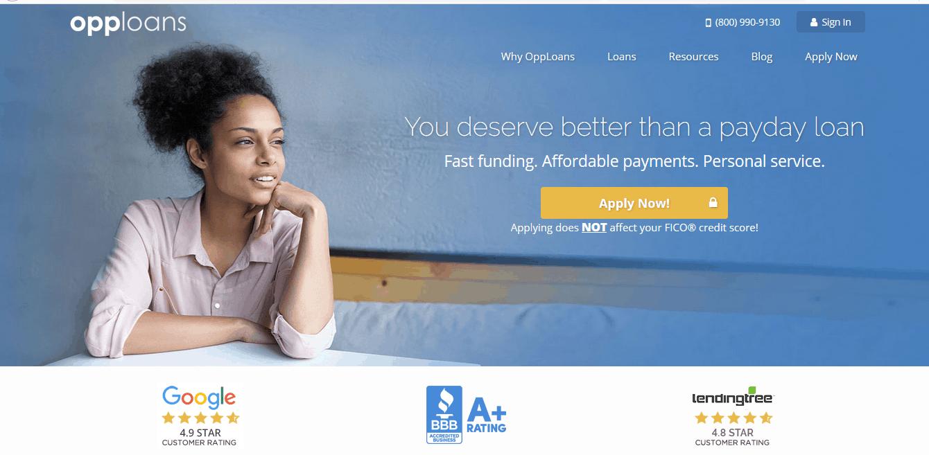 Personal Installment Loans