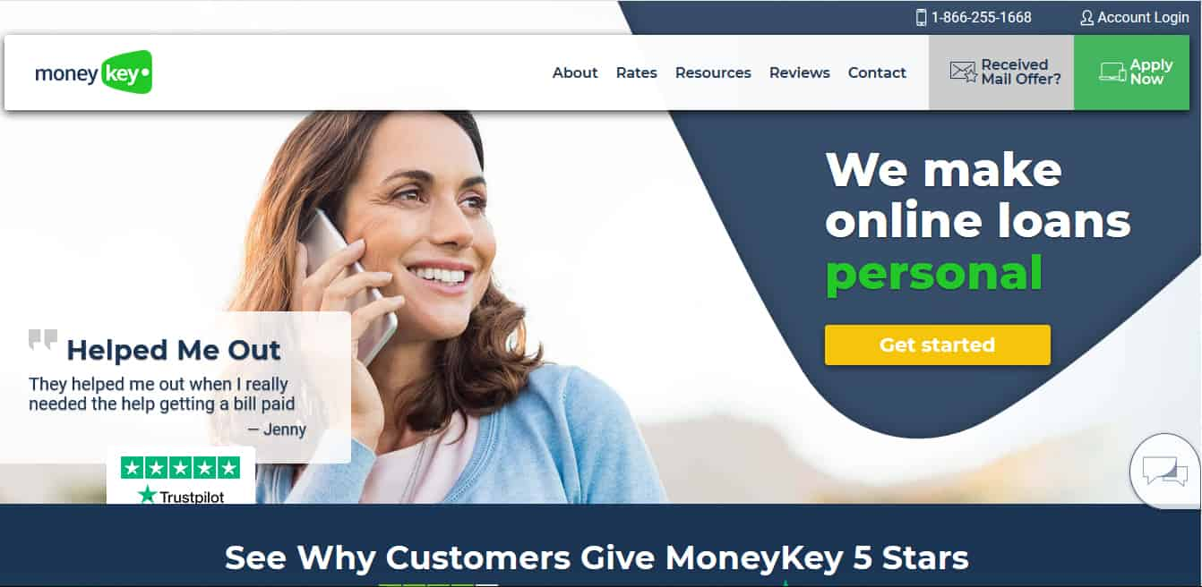Installment Loans Lines of Credit