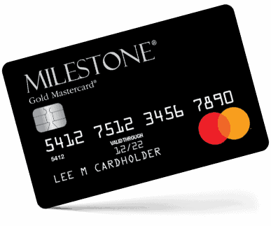 Credit Card for less than perfect credit